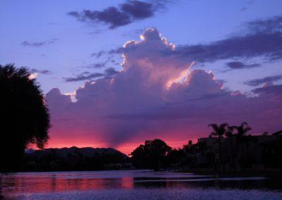 Sunset Artistry