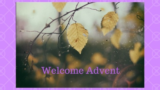 welcome-advent